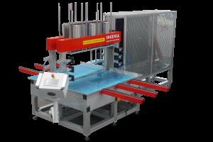 S-KLT universal & box welding machine