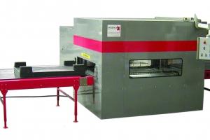 Machine à souder les surfaces Y-P-SF